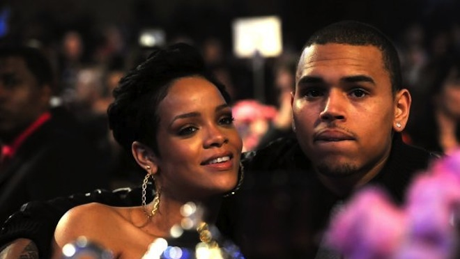 Chris Brown Dad Didn't Want Him And Rihanna Back Together [DETAILS]