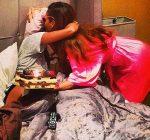 Rihanna and Melissa Forde birthday