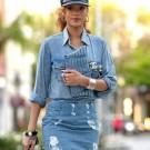 Rihanna fashion 2013