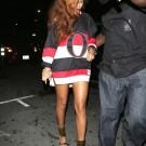 Rihanna go clubbing 09042013 10
