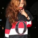 Rihanna go clubbing 09042013 5