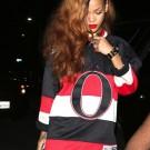 Rihanna go clubbing 09042013 6