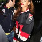 Rihanna go clubbing 09042013 7