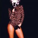 Rihanna kitty cat