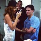 Rihanna newark