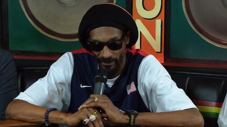 "Listen Snoop Lion ""Reincarnated"" Album Stream [VIDEO]"