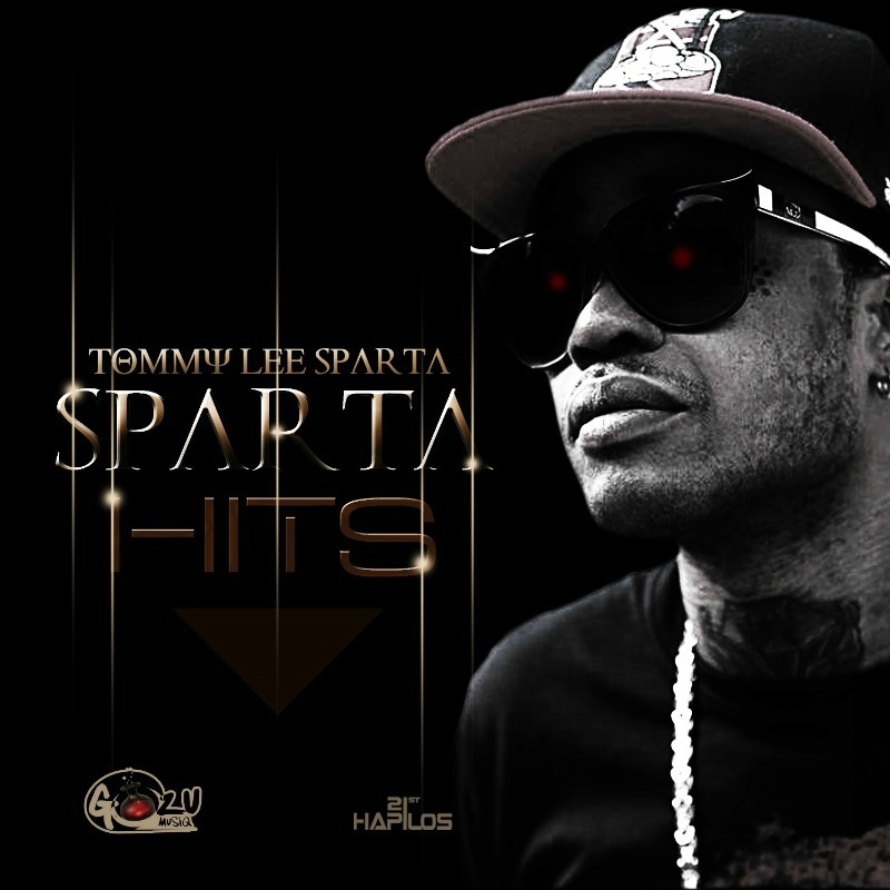 Tommy Lee Sparta Hits