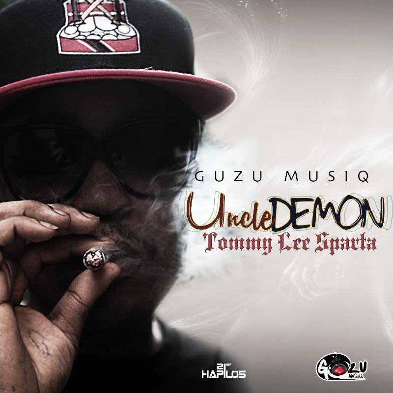 Tommy Lee Uncle Demon LP