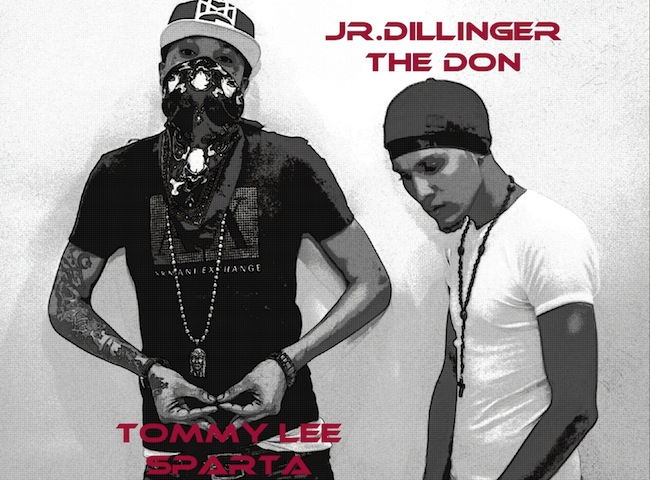 Tommy Lee and Dillinger
