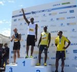 Usain Bolt Brazil beach race