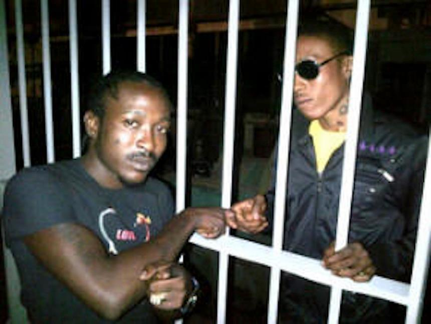 black ryno vybz kartel jail