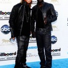 Akon Guetta Billboard Music Awards 2013