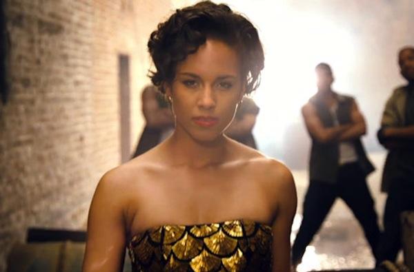 Alicia Keys New Day