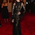 Anne Hathaway met gala 2013