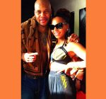 Ashanti and Flo Rida