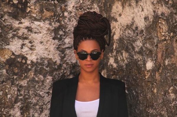 Beyonce Cuba 2013
