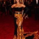 Beyonce Met Gala 2013