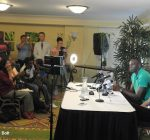 Bolt cayman press conference 1