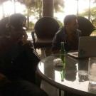 Busy Signal and Antigua 1