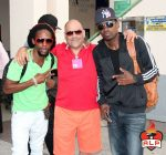 Busy Signal and Jah Cure in Antigua 5