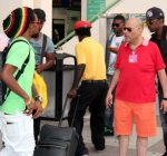 Busy Signal and Jah Cure in Antigua 7