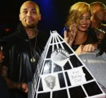 Chris Brown bday vegas 5