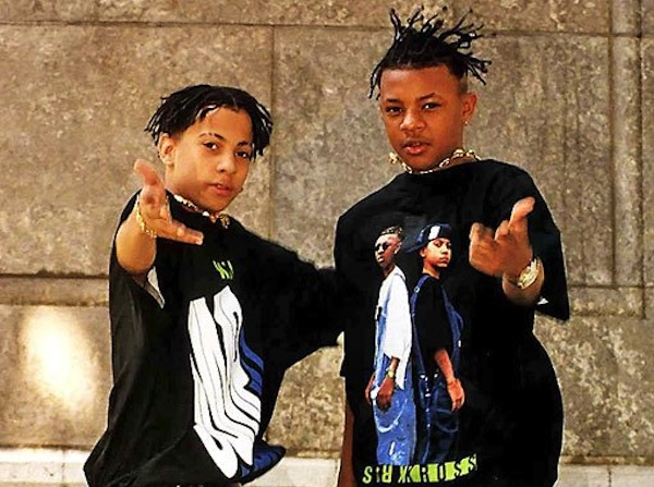 Chris Kelly Kriss Kross dead