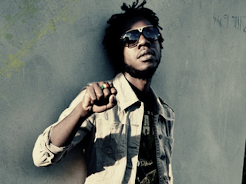 Chronixx Biography