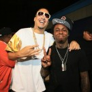 French Montana and Lil Wayne
