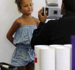 Halle Berry daughter nahla