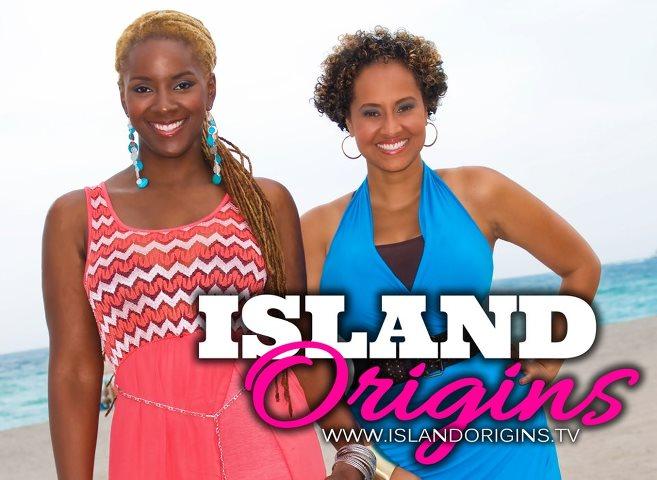 Island Origins TV Show