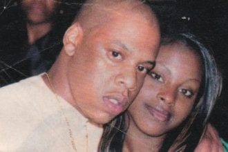 "Foxy Brown Denies Dissing Jay-Z ""He Is No Tranny Chaser"""