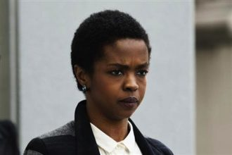 """Lauryn Hill Released From Prison, Drop New Song """"Consumerism"""""""