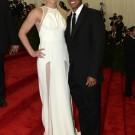 Lindsey Vonn and Tiger Woods met gala 2013