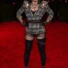 Madonna met gala 2013