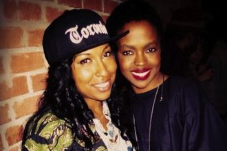 Melanie Fiona Ink Heartfelt Letter To Lauryn Hill