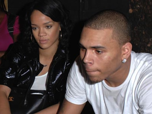 Rihanna, Chris Brown Still Not Talking To Each Other