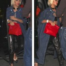 Rihanna blonde 05142013 1