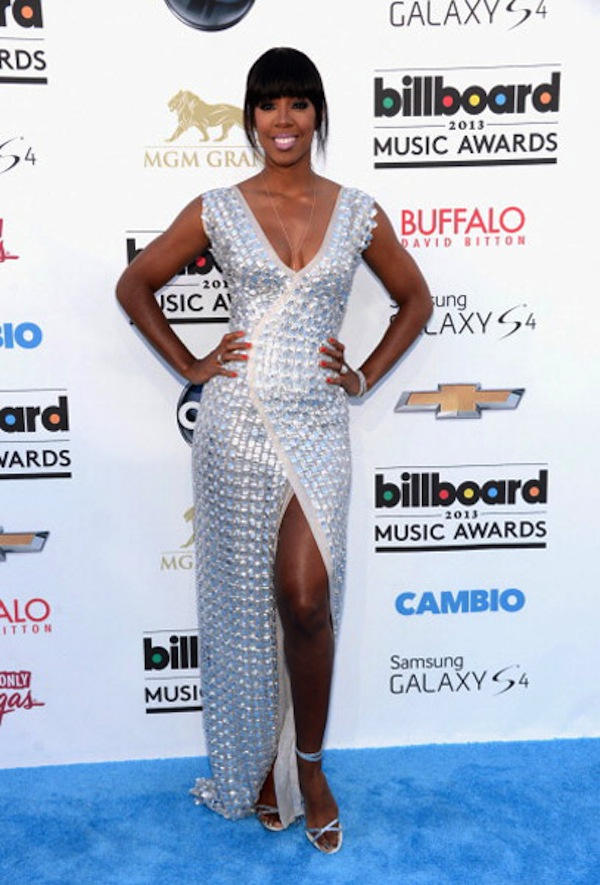 kelly rowland Billboard Music Awards 2013