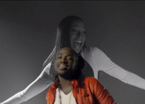 """VIDEO: Alaine & I-Octane – """"Lighters Up"""""""