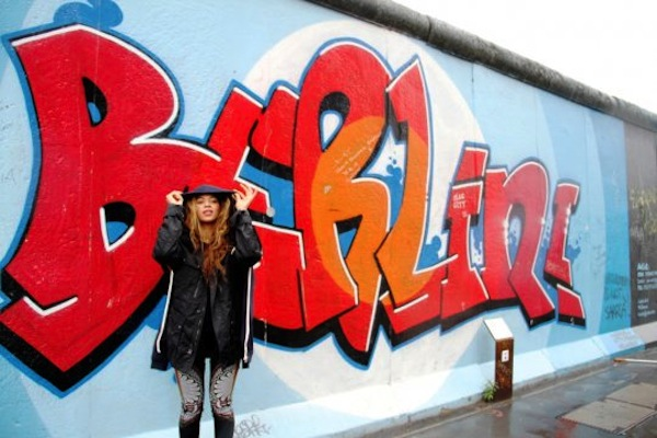 Beyonce berlin