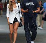 Beyonce jay-z date