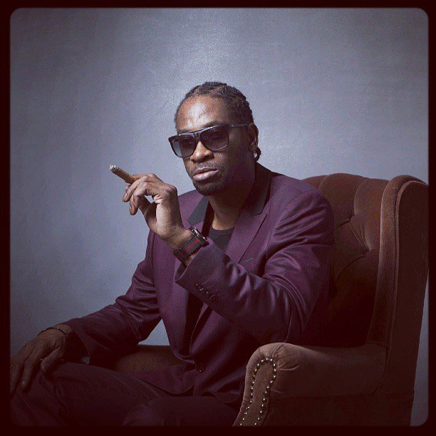 Bounty Killer legend