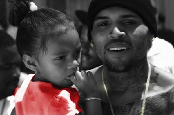 Chris Brown Aaliyah think they know