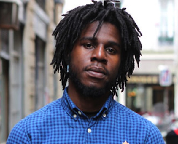 Chronixx pic 2014