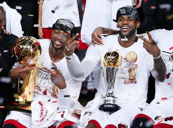 Heats championship
