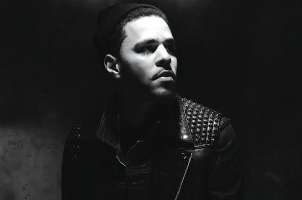 J. Cole Born Sinner