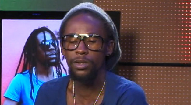 """Jah Cure Talks """"That Girl,"""" World Cry, Career, Album & More [VIDEO]"""
