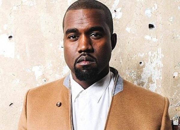 Kanye West 13