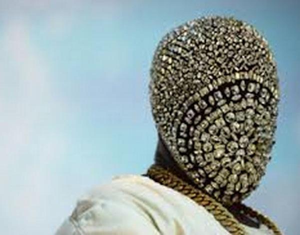 Kanye West Reveal